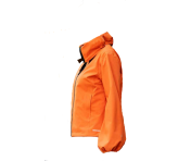 Blaest Regenjacke Napoli 560, Orange Größe M