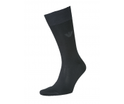 Emporio Armani Socken, blau Gr.M