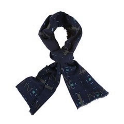 Armani Jeans Tuch 924172, blu notte