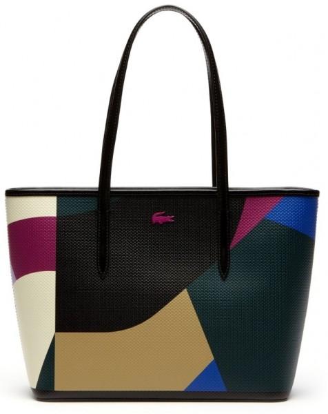 Lacoste Shopper Chantaco, Multicolor