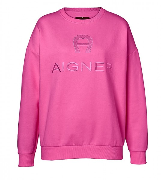 Aigner Sweatshirt Pink, 252011