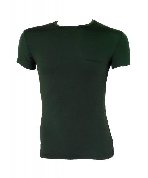 Emporio Armani T-Shirt, Emerald Green 111341 Gr.L