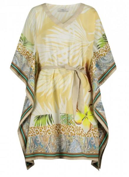Codello Tunika Palm Leaves, Multicolor 11049113