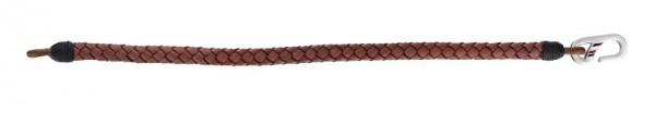 Tommy Hilfiger Armband Leder hellbraun, 2790024