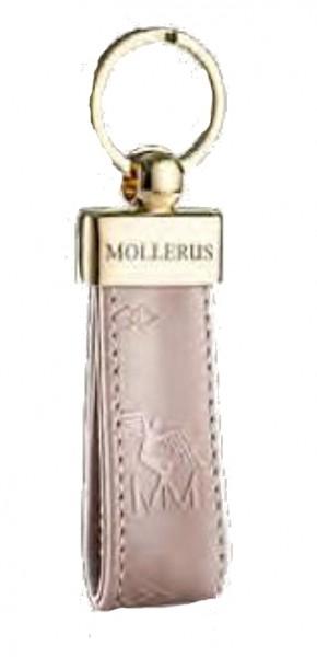 Maison Mollerus Vinerus Rosé Schlüsselanhänger, Rigi Gold