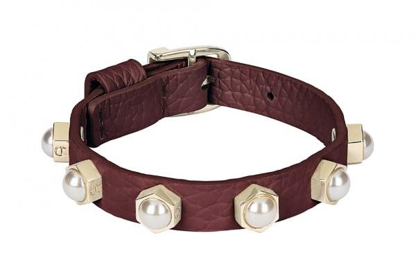 Aigner Armband Fashion Burgundy, 162151