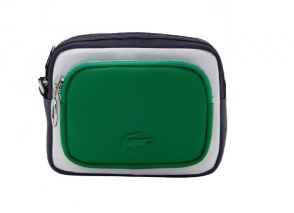 Lacoste Umhängetasche / Crossover Bag, Multicolor