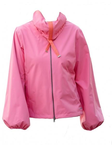 Blaest Regenjacke Napoli 560, Pink Größe M