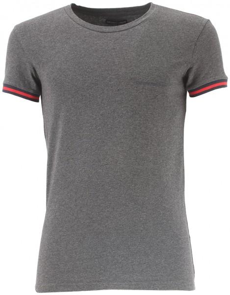 Emporio Armani, Crew Neck T-Shirt, Grau Gr. L