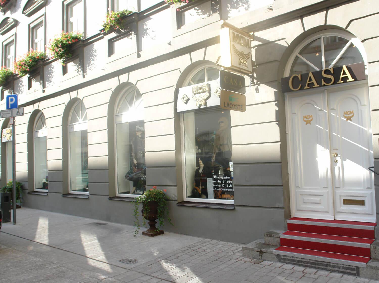 Store Bamberg